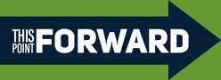 This Point Forward Logo