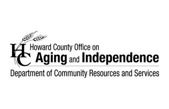Howard County Office on Aging and Independence Logo