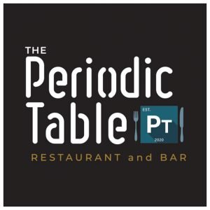 The Periodic Table Restaurant and Bar