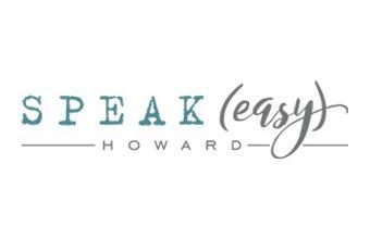 Speak Easy Howard Logo